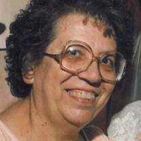 Shirley M. Smith